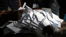 Counting in Mali presidential poll is underway amid increasing ethnic and jihadist violence