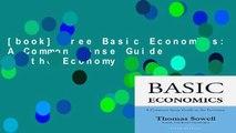 [book] Free Basic Economics: A Common Sense Guide to the Economy