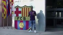 Brazilian forward Malcom has been snatched by Barcelona just one day after Roma announced they had a deal of their own with the 21-year-old. Did he make the r