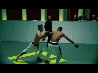 Karate Combat: Olympus Highlights - Messaoudi vs Kosmas