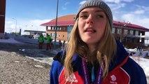 Révélations sur la mort de la championne de snowboard, Ellie Soutter, 18 ans, retrouvée dans sa chambre de la station des Gets