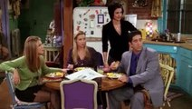 Friends S04E07 The One Where Chandler Crosses the Line