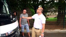 EXCLU AVANT-PREMIERE: Zone interdite (M6) Grande émotion quand ce couple découvre leur nouveau Camping-Car - Regardez