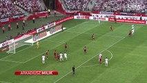 Top 5 Poland EURO new qualifying goals: Lewandowski and more