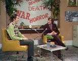 Monty Python's Flying Circus Blood Devastation Death War And Horror S03E04