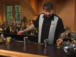 Whiskey Sour Cocktail - The Cocktail Spirit with Robert Hess - Small Screen
