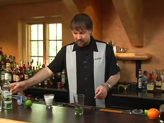 Mojito Cocktail - The Cocktail Spirit with Robert Hess - Small Screen