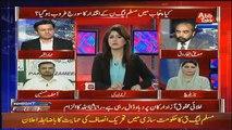 Media Par Chalne Wali Khabar Apwa Hai CM (Punjab) Kay Liye PTI Ne Koi Nam Nh Liya .. Hamad Azhar