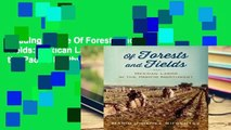 Reading Online Of Forests and Fields: Mexican Labor in the Pacific Northwest (Latinidad: