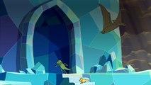 Adventure Time S06E24 Evergreen