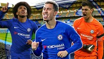 Journal du Mercato : le Real Madrid veut piller Chelsea, Lille sur tous les fronts