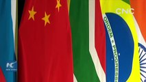 """Chinese President Xi Jinping heralded in the second """"golden decade"""" of BRICS cooperation in South Africa's Johannesburg on Wednesday, a city known locally as th"""