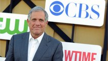 CBS Stock Declines 4 Percent, Weighs Les Moonves' Future