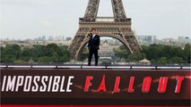Moviepass Subscribers Mad Over 'Mission: Impossible Fallout' Block
