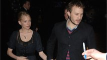 Heath Ledger's Father On Michelle Williams' Recent Marriage