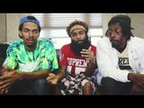 Paying Dues with Flatbush Zombies - Presented by Hypebeast & Hypetrak TV