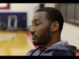 """""""Stomping Grounds"""" – What A Professional Shoe Means To John Wall"""