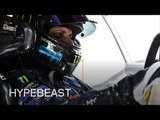 Ken Block and Hoonigan Dissect What It Means Live Life Sideways