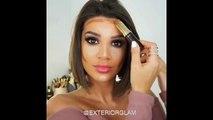 ♡best makeup transformations ever&before & after makeup!♡viral instagram makeup trends♡