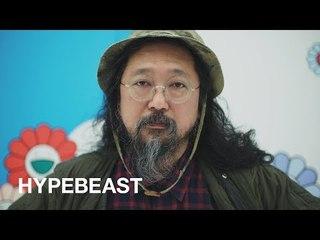 Takashi Murakami Short Film: Is This the Dream?