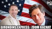 GIRONDINS EXPRESS :  Zoom sur la cession des Girondins