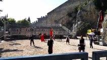 La rievocazione della tentata presa di San Marino da parte del Cardinale Alberoni apre Timeline San Marino Story