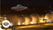 What Is The Government Hiding At Pine Gap?