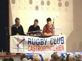 Loto 2007 du Rugby Club Château-Gontier
