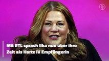 """Ilka Bessin über ihre Hartz IV Zeit: """"Du bist halt niemand"""""""