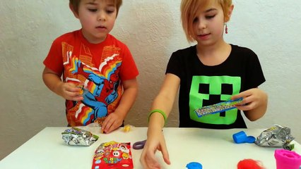 Blind Bag Wednesday EP12 Trash Pack, Zelfs, Angry Birds and More!