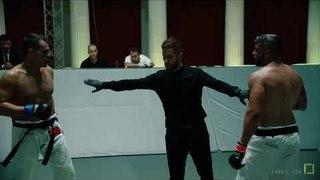 FULL FIGHT Karate Combat: Olympus - Yaser Sahinteken vs Wellington Barbosa