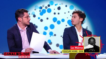 Canalbis du 08/08 - Canalbis - CANAL+