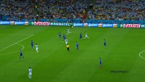 10 Worst Misses by Teammates from Messi's Passes  ► Lionel Messi vs His Teammates ||HD||