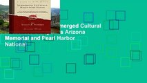 EBOOK Reader Submerged Cultural Resources Study: Uss Arizona Memorial and Pearl Harbor National