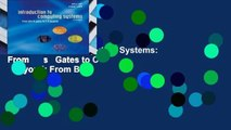 Trial New Releases  Introduction to Computing Systems: From Bits   Gates to C   Beyond: From Bits