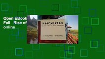 Open EBook Phoenix: The Fall   Rise of Home Videogames online