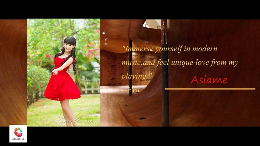 Asiame.com: Eva's love tune