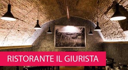 RISTORANTE IL GIURISTA - ITALY, PERUGIA