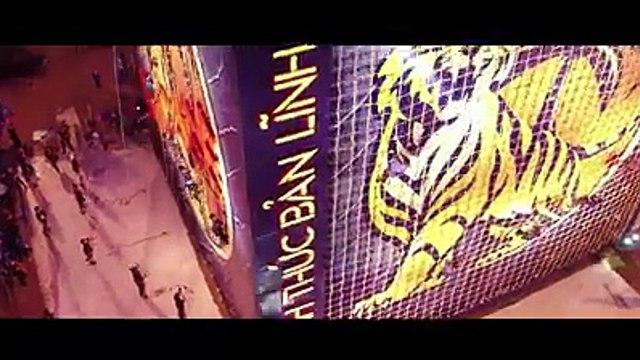 Hiếu vừa xem được clip các bạn trẻ Nha Trang tham gia đánh thức bản lĩnh tại Bức Tường Tiger thấy quá đã, quá bản lĩnh các bạn ơi!Cũng phải nói là lâu rồi Hiếu