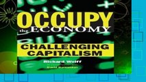 New Releases Occupy the Economy: Challenging Capitalism (City Lights Open Media) Complete