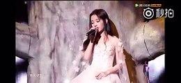 Cúc Tịnh Y Thể hiện ca khúc Ost Vân Tịch Truyện