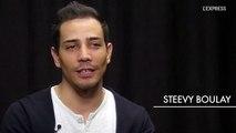 Steevy Boulay : Jai toujours su que jétais gay mais lannoncer na pas été facile
