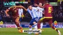Best Football Skill & Tricks 2018 (P1) - Messi, neymar jr, Pogpa, Mbappe - WSG Football