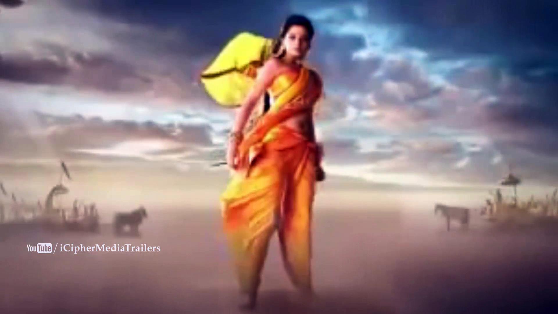 Ramayana: A Great Saga | Fanmade Movie Trailer | Shahrukh Khan, Kareena Kapoor Khan