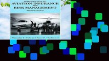 Best ebook  Introduction to Aviation Insurance and Risk Management  Review