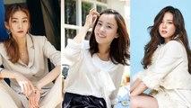 [Showbiz Korea] Vacation locations recommended by stars! (Wang Ji-won, Park Eun-hye, Yoon So-hee)