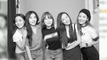 [Showbiz Korea] Today's StarPic! Rainbow(레인보우) & Kang So-ra(강소라)
