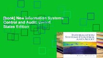[book] New Information Systems Control and Audit: United States Edition
