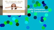 Best ebook  Cellulite Myth Daily Companion Guide: Your 12-Week Journey to Transformation