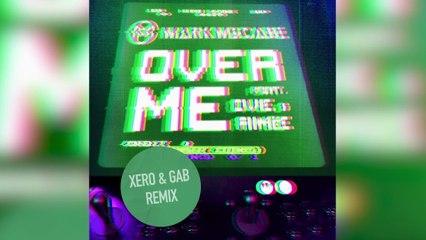 Mark McCabe - Over Me